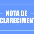 Seduc emite Nota de Esclarecimento após operação da PF em Alagoas