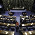 Senado aprova reajuste salarial de 16% para ministros do STF