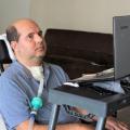 Alagoano ícone da luta de portadores de ELA recebe prêmio de Direitos Humanos