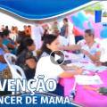 Prefeito Vinícius Lima comemora sucesso nas campanhas de saúde em Canapi