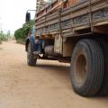 Cidades do Sertão têm estradas vicinais recuperadas pela Codevasf