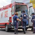 Em 15 anos de serviços prestados, Samu Alagoas contabiliza 610 mil atendimentos