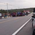 Idosa morre atropelada na BR 316 em Santana do Ipanema