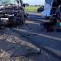 Acidente grave deixa um morto e três feridos em Marechal Deodoro