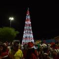 Prefeitura de Santana faz abertura do Natal 2018 nesta terça (18); veja programação