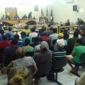 Câmara adia votação do projeto que pede reajuste da CIP em Santana do Ipanema