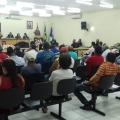 Câmara de Santana do Ipanema envia projeto que aumenta CIP para comissões