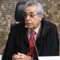 Alcides Gusmão renuncia à Presidência do TJAL no biênio 2019/2020
