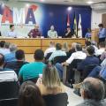 Santana do Ipanema e outras 4 cidades recebem Plano de Saneamento Básico
