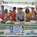 Isnaldo Bulhões garante contrapartida de Santana do Ipanema para o Garantia-Safra