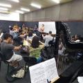 Coro e Orquestra Sinfônica fazem apresentações de Natal em Arapiraca