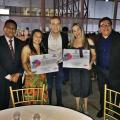 Após bons resultados na educação, Canapi recebe prêmio e dinheiro