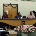 Representante do Cigip explica aumento da CIP em reunião na Câmara de Santana