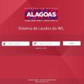 Novo Sistema de Laudos do IML Maceió permite emissão imediata de resultados