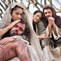 Artistas são destaque em trailers da Paixão de Cristo de Nova Jerusalém