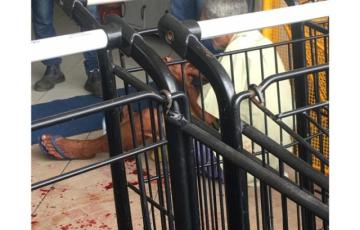 Homem morre após ser esfaqueado pelo avô em Santana do Ipanema