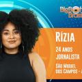 Alagoana de São Miguel dos Campos vai participar do BBB 2019; saiba mais