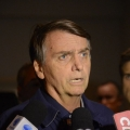 Bolsonaro acredita que solução para Venezuela virá em breve