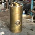 Vigilância Sanitária de Arapiraca apreende material radioativo em ferro-velho
