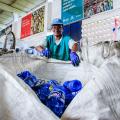 Coleta seletiva gera emprego e fortalece cooperativas em Maceió