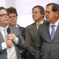 Tutmés Airan assume a Presidência do Tribunal de Justiça de Alagoas
