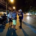 Lei Seca apreende 16 carteiras e flagra 8 motoristas inabilitados em Maceió