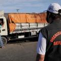 Saiba como recuperar mercadorias apreendidas enviadas por transportadoras