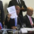 Governo apresenta metas prioritárias para os primeiros 100 dias