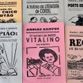 Acervo de 7 mil cordéis será digitalizado pela Casa de Rui Barbosa