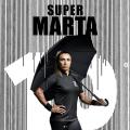 Jogada de Marketing: alagoana Marta explica aviso nas redes sociais