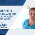 Alunos dão depoimento sobre resultados do EJA em Canapi