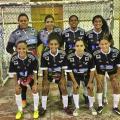 Equipe feminina do Ipiranga joga final de Copa de Futsal neste sábado (16)