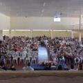 Servidores da Educação participam de Jornada Pedagógica em Santana