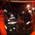 Duas pessoas morrem após colisão na BR 316 em Maribondo