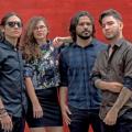 Em turnê pelo Nordeste, banda do Piauí toca em Arapiraca nesta 6ª