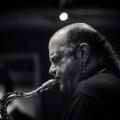 Saxofonista Derico Sciotti é convidado especial do Jazz Panorama ao Vivo