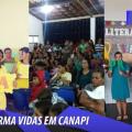 Educação de Jovens e Adultos transforma vidas em Canapi