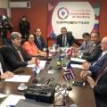Governadores do NE se reúnem e definem prioridades para encontro nacional
