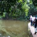 MPF acompanha visita técnica a barragens de água em Palmeira dos Índios