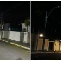 Moradores reclamam de ruas escuras em Santana do Ipanema