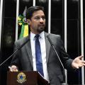 Rodrigo Cunha é eleito presidente da Comissão de Transparência do Senado