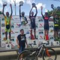 Ciclistas sertanejos são premiados em competição de Sergipe