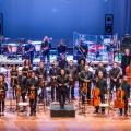 Filarmônica de Alagoas apresenta concerto inspirado em trilhas de cinema