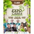 Em Tapera, 4ª ExpoCabra tem atividades de dia e shows a noite; veja programação