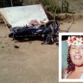 Mulher morre após colisão entre motos em São José da Tapera