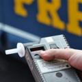 PRF prende condutores embriagados nas BR 316 e BR 423 durante fim de semana