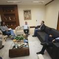 Governadores de Alagoas e Sergipe querem construir ponte entre os estados