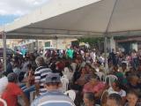 Justiça Federal oferta atendimento médico em mutirão de audiências em Santana