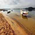 Estado anuncia contrato para obras da orla fluvial de Pão de Açúcar