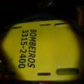 Vídeo mostra socorro dos Bombeiros em acidente de moto com carroça em Santana